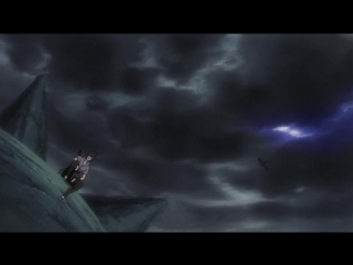 Naruto Shippuden: Ultimate Ninja Storm Generations - Tale of Sasuke