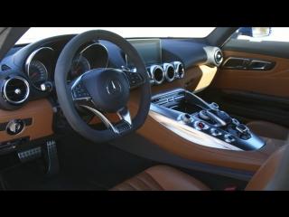 Head2Head 73 2016 Mercedes-AMG GT S vs. 2016 Jaguar F-Type Coupe R [BMIRussian]
