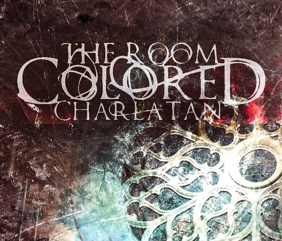 The Room Colored Charlatan – Diamond Eyes [New Song] (2015)