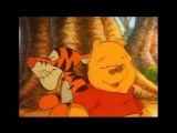 ВИННИ ПУХ Дисней (на русском) - все серии ПОДРЯД! Лучшие мультфильмы для детей