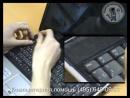 Видеокурс по ремонту компьютера Замена клавиатуры на ноутбуке.