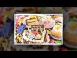 Поздравления с днем рождения любимой подругеВидео открытка для тебя!