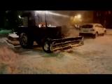 Снежная стихия
