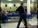 Колян танцует пасодобль