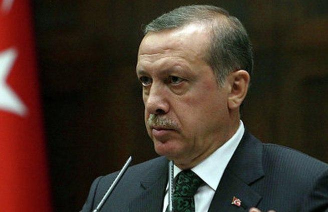 Эрдоган: Турция не будет извиняться за инцидент с российским Су-24