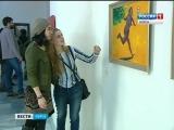 «Молодые художники России», или арт-старт для талантливых