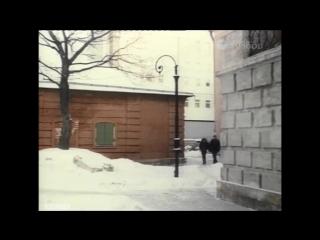 Я хотела увидеть ангелов (1992). Россия. Криминальная, мелодрама
