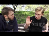 Вестовой-святые из метро  интервью