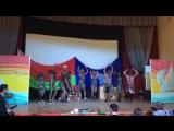 Брига-2015 ГИУСТ Конго-Бонго