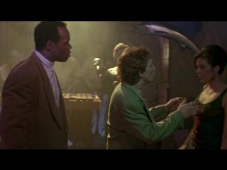 Невезучие / Pure Luck (1991) / СУПЕР КИНО ФИЛЬМ