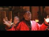 Bowfinger Fake Purse Ninjas w Steve Martin, Eddie Murphy n Christine Baranski hare clip