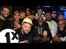 SixtyMinutesLive - Kurupt FM Takeover feat. Craig David and more