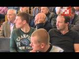 Грошей на реконструкцію стадіону Гагаріна нема, - Міністр спорту  — телеканал «Дитинець»
