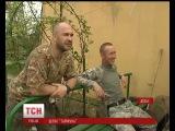 На Луганщині загинув унаслідок вибуху фугасу офіцер 80-ї львівської бригади