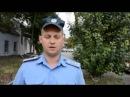 В Центральному районі співробітники патрульної служби розшукали грабіжника іноземця