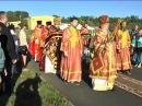 Борис Філатов взяв участь у молебні, присвяченому тисячоліттю смерті і канонізації святих Бориса і Гліба