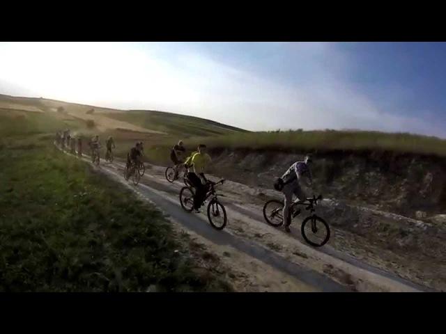 Рівненські велосипедисти відправляться у вечірні покатушки [ВІДЕО]