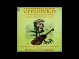 Offenbach Famous Orchestral Highlights (Reynald Giovaninetti - Monte-Carlo National Orchestra)