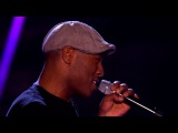 The Voice UK 2013 LB Robinson performs 'She's A Lady' - Blind Auditions 4 - BBC One
