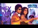 Hey Mr DJ - Lets Go Bananas - Phata Poster Nikla Hero | Shahid Kapoor Ileana D'Cruz | Pritam