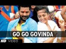 Go Go Govinda Full Video Song OMG (Oh My God)   Sonakshi Sinha, Prabhu Deva