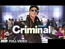 Criminal (Full Song) Ra.One | ShahRukh Khan | Kareena Kapoor