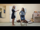 Женщина кошка!! - Комедийная импровизация - 2016-03-14 21:38