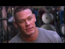Take a look inside John Cena's Hard Nock's Gym