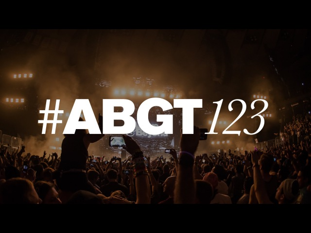 Group Therapy 123 with Above Beyond and Cramp