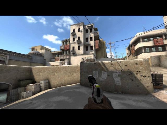 CS GO BOOMbI4 Highlight