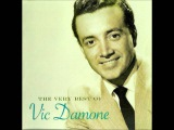 Vic Damone - Moon River (муз. Генри Манчини - ст. Джон Мерсер)