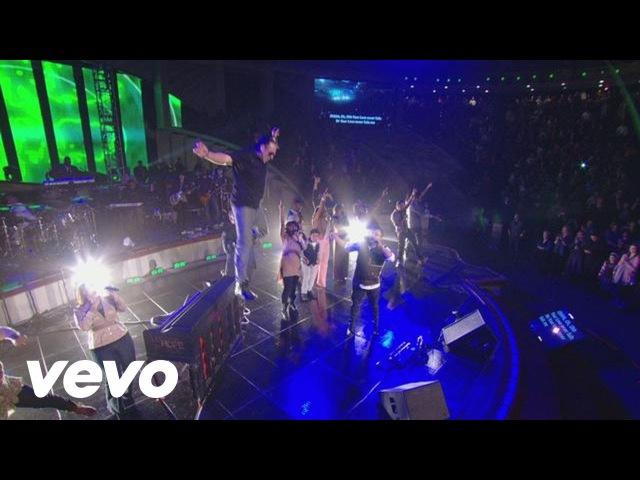 Israel New Breed - Te Amo (Live Performance)