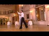 Квикстеп   Танцы видео смотреть онлайн www gradance ru