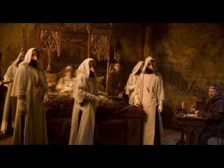 «Время ведьм» (2010): Трейлер №2 / http://www.kinopoisk.ru/film/197243/
