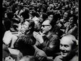 ЭРНСТ БУШ - ГОДЫ, БОИ, ПЕСНИ Док. фильм, 1974