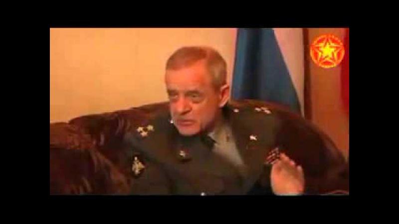 Полковник Квачков про олигарха Ходорковского [ 2010 г. ]