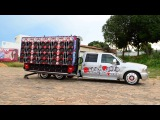 F-250 BALA DE PRATA TRUCK - VIDEO OFFICIAL - FULL HD