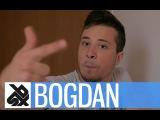 BOGDAN Dynamic Bassline Flow