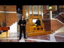 Артём Крутько. Концерт-закрытие II Международного фестиваля «Орган плюс в Царицыно»