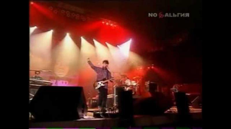 Агата Кристи - Viva Kalman! (1991)