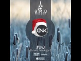 digital DNK - Moscow G.M.O (#040 Time & Time Again)