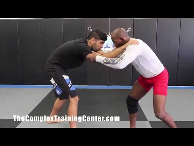 Effective Double-Leg Takedowns For Beginners effective double-leg takedowns for beginners