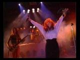 Ольга КОРМУХИНА - КОРАБЛЬ (ЖИЗНЬ ПРЕКРАСНА) Official video, 1990