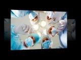Поздравления медикам шуточная песня и веселые картинки