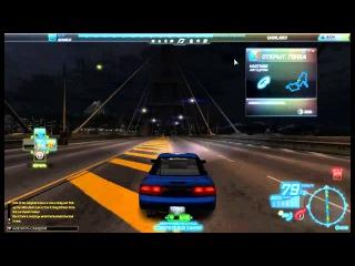 Need For Speed World Видео обзор Игры