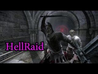 Превью на Hellraid - Игра про зомби и рыцарей