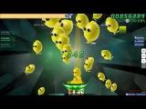 Walkthrough Osu (CTB) beatmap Sonic boom - Opening [Hard] - (EZ)