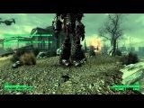 Fallout 3 - Слякоть и Жижа - 103 Дровосек