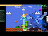 Walkthrough Osu (CTB) beatmap Super Mario Bros. Theme [Super Normal] - (NC)