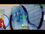 Walkthrough Osu (CTB) beatmap Bloody Tears [Bloody-Insane] - (Without Mods)